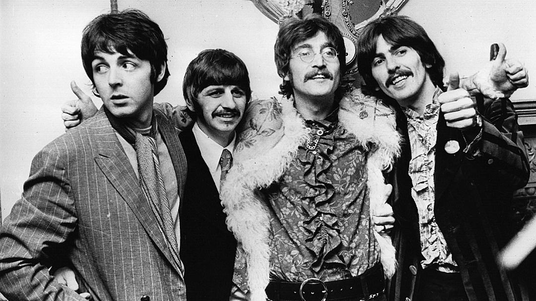 The Beatles & Beyond
